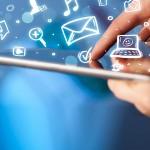 El uso de Internet está estancado en España, según un informe de Auna