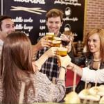 #LIZARRAN, el bar que celebra la recuperación de la economía