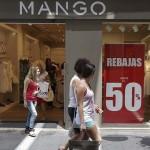 Los consumidores gastarán una media de 100 euros en las rebajas
