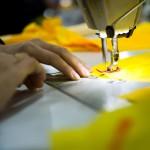 La confección cae casi un 10% desde la invasión de prendas chinas