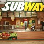 Subway inaugura tres nuevas franquicias en la capital