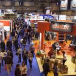 Éxito rotundo de profesionales y visitantes en Expofranquicia