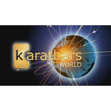 Karatbars International GmbH, franquicia, venta de oro, lingotes de oro, compra venta de oro, tienda especializada