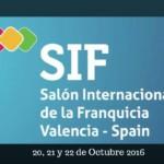 Tienes una cita con las franquicias del Grupo Dolle en SIF Valencia