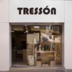 La franquicia TRESSÓN confirma su asistencia en la Feria Franquishop