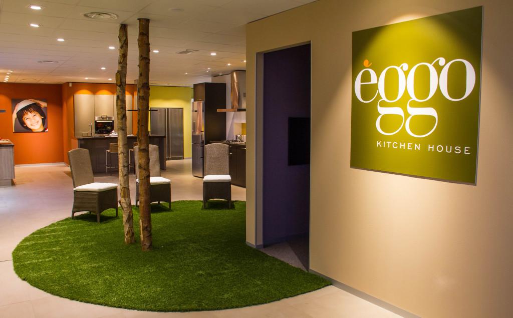 Ggo kitchen house abre una nueva franquicia en el mayor centro comercial de espa a puerto - Cocinas eggo zaragoza ...