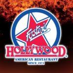 Foster´s Hollywood diseña un nuevo restaurante para cuidades pequeñas.