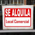 Los franquiciados encuentran dificultad para encontrar locales a buen precio