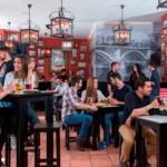 Restalia prevé abrir 130 nuevos restaurantes y generar 2.000 puestos de trabajo en 2017