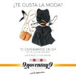 La moda estará en SIF Valencia con la presencia de 9Noventay9
