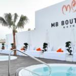 Málaga se consolida como uno de los destinos más solicitados del panorama con un incremento del 6% en estancias hoteleras
