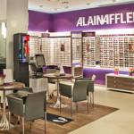 Los consumidores eligen por segunda vez consecutiva a ALAIN AFFLELOU como Mejor Óptica del Año