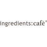 Franquicia Ingredients:Café