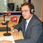 """LIZARRAN abre el programa de Capital radio Franquicia2 como """"franquicia de éxito"""""""