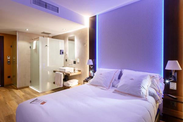MB Boutique Hotel, franquicia, hoteles, alojamiento, vacaciones, hospedaje, turismo, habitación