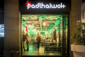 padthaiwok. franquicia, restauracion