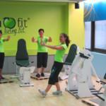 VivaFit prevé la apertura de 50 gimnasios en Galicia