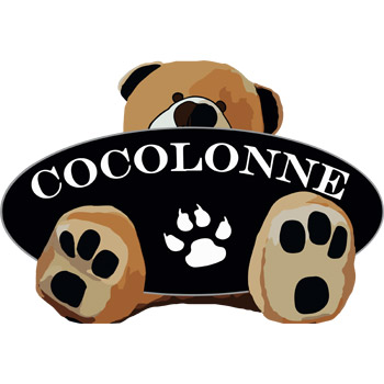 Cocolonne, franquicia, juguetes, peluches, personalizados, madera