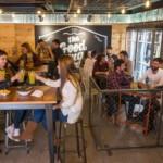 Restalia lanza un ambicioso proyecto para su marca The Good Burger