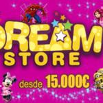Franquicia Dream Store: una apuesta segura a la hora de iniciar tu carrera como emprendedor