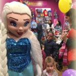 La magia y la ilusión de la franquicia Dream Store llegan de nuevo a Sevilla