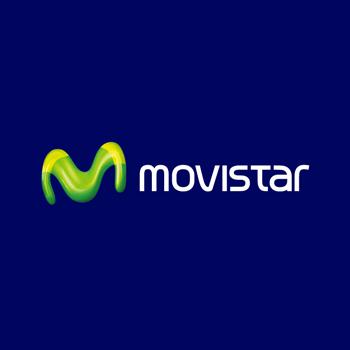 logo de Movistar franquicia