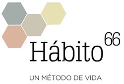 logotipo Hábito 66