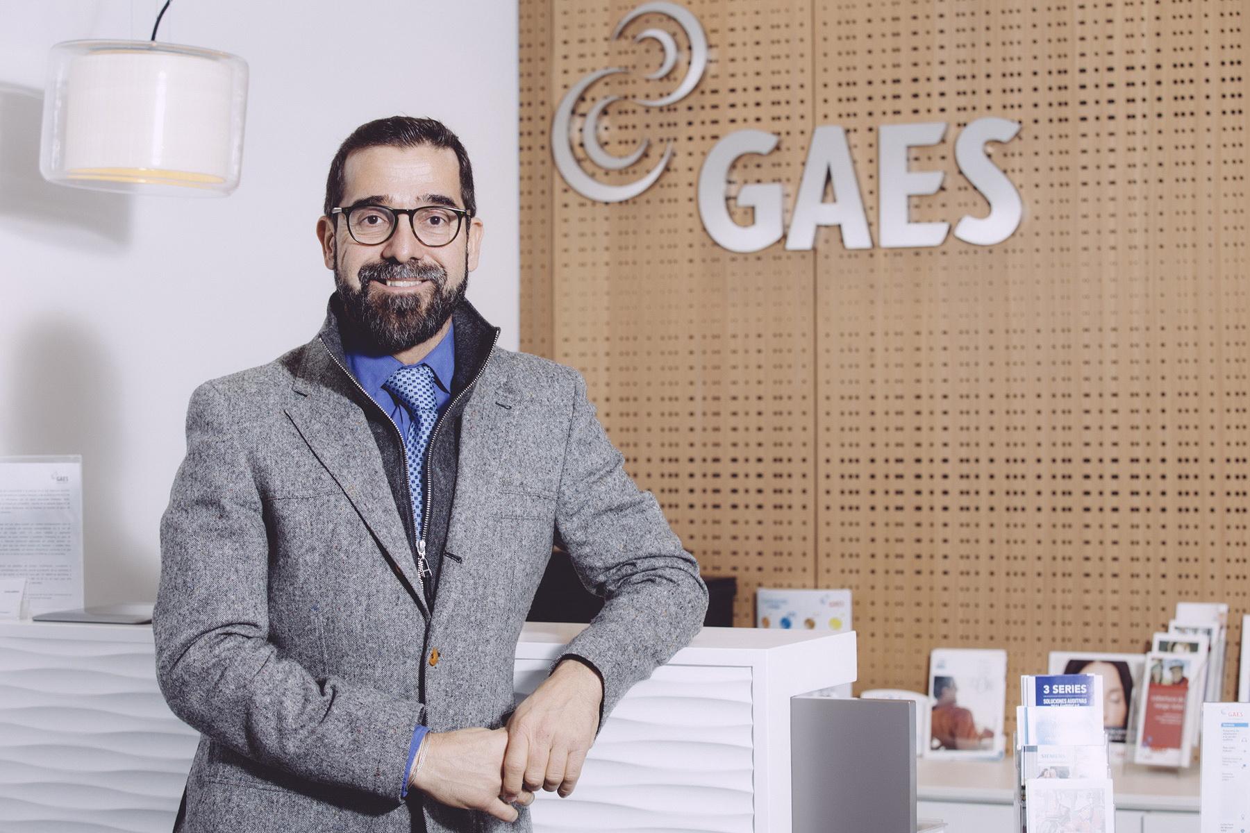 Antonio Gassó -GAES