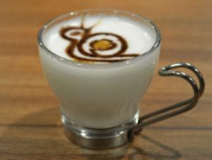 Franquicias de cafeterías