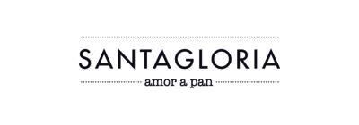 Santagloria, franquicia Santagloria, panadería, cafetería, alimentación