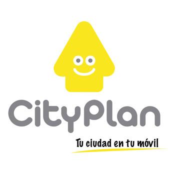 Cityplan, Cityplan franquicia, marketing, comunicación, publicidad, apps