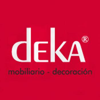 Deka, Franquicia Deka, mobiliario, decoración, tienda de muebles