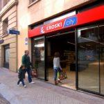 Gureak Y EROSKI abren su tercer supermercado gestionado íntegramente por personas con discapacidad
