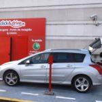 EROSKI extiende a Álava 'CLICK & DRIVE' de recogida delos pedidos online con el coche