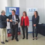 LOOK & FIND recibe el Premio: Franquicia con Soporte Tecnológico más Novedoso