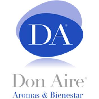 don Aire, franquicia Don Aire, fragancias, cosmética natural, aromas