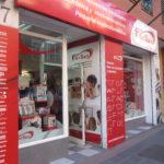 Los clientes madrileños de Fersay prefieren ir a la tienda fisicamente, en Barcelona gana el comercio online