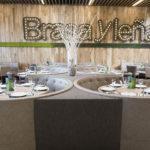 La franquicia BrasayLena inaugura en Sambil el tercer restaurante del mes
