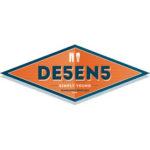 La franquicia DE5en5 continúa sorprendiendo en Agosto