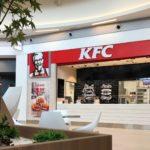 La franquicia KFC se une a la oferta gastronómica outlet