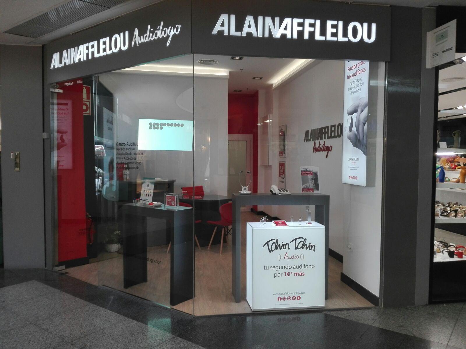050ba2d4c3 La franquicia Alain Afflelou abre una tienda en Fuengirola ...