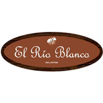 El Rio Blanco, franquicia El rio blanco, moda, 100 % algodón, complementos