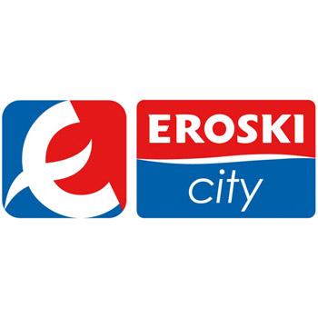 Eroski city, Franquicia Eroski city, supermercados de proximidad, alimentación