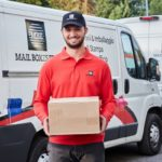 La micrologística de la franquicia Mail Boxes Etc., una de las más apreciadas por los clientes