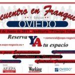 Oviedo acoge el V Encuentro en Franquicia