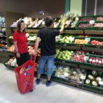 EROSKI inaugura un nuevo supermercado franquiciado en Olite