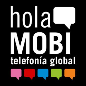 HolaMOBI, franquicia HolaMOBI, telefonía, telefonía global, operador móvil