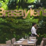 La franquicia BrasayLeña ha firmado un acuerdo con Heineken