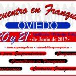 V Encuentro en Franquicia se inaugurará en Oviedo la próxima semana