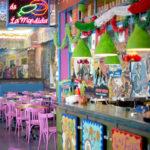 Franquicia La Mordida en colaboración con Royal Bliss presentan una innovadora propuesta de menú